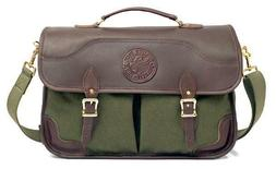 Executive Portfolio Briefcases Made in America by Duluth Pac