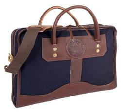 The Commuter Laptop Portfolio American-Made by Duluth Pack